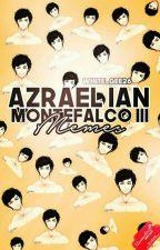 Azrael Montefalco Scenarios by PutingNobody