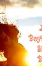 The Life of NBSB(NO BOYFRIEND SINCE BIRTH) by kimthegoodgirl