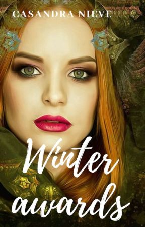 Winter Awards 2018 [ABIERTO] by BaD_Wolf16