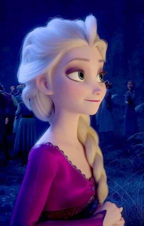OneShots//Frozen Elsa x Fem! Reader - Break me (SMUT!) - Wattpad