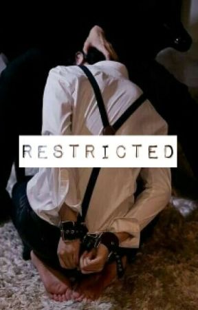 Restricted ㅡbottomkook by homojeon