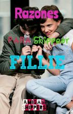 § Razones Para Shippear Fillie § by AmigasShippers