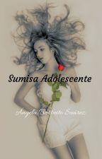 Sumisa Adolescente by Angyy21