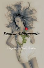 Sumisa Adolescente by Angyy21