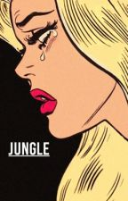 jungle | c.g by blissed-off