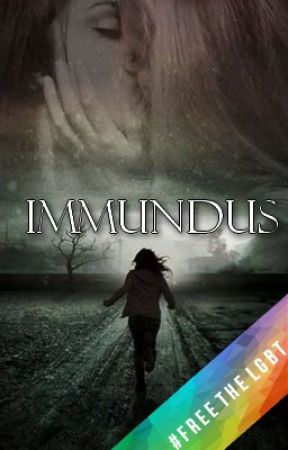 Immundus by CalliaShimbir
