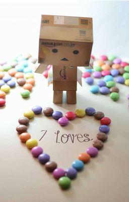 7Loves ♡
