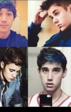 Still Love You ( Jason McCann and Luke Brooks Love Story) by Crivera2197