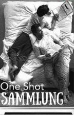 One Shots (boyxboy) by lisamarr