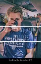 William Nylander imagines by WillyNylander29
