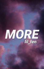 More (say that you love me) ◇DoJae/JaeDo◇ (OneShot) by Lil_Ten