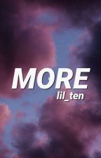 More (say that you love me) ◇DoJae/JaeDo◇ (OneShot) by Lil_Ten