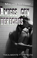 Amigos Con Derechos by macaaa27
