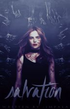 SALVATION ▹ THE VAMPIRE DIARIES by -impala