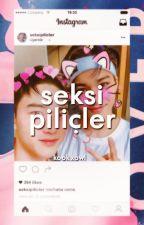 seksi piliçler//exo texting by kookxowl