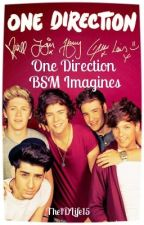 One Direction BSM Imagines by The1DLife15