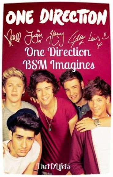 One Direction BSM Imagines