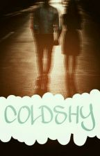 COLDSHY by Nurindahnuin1