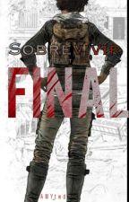 Sobrevivir Hasta El Final (Carl Grimes ↪Clementine ↩ Gabe García ) by AMYBuen0