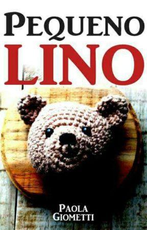Pequeno Lino by PaolaGiometti