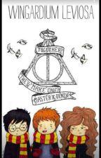 Wingardium Leviosa ||Harry Potter Preferencje  by AkseniaPotter