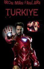 Iron Man Fanları Türkiye by tonystark45