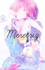 Meretriz ⚜ {Asagisa} by faingelx