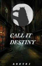 Call It Destiny by areyki14