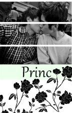 Princ by AnnyOtakuKawaiiBaka