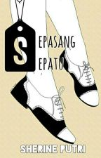Sepasang Sepatu by SherinePutri