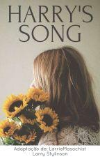 Harry's Song  (Mpreg) by LarrieMasochist