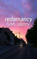 redamancy ➫ tysh by falsepilotingparts