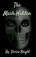 The Mask: Hidden by Dvyn_is_blak