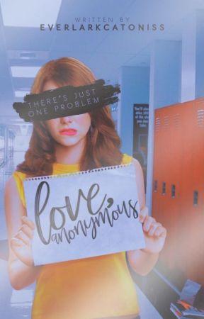 Love, Anonymous by EverlarkCatoniss