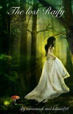 The lost Raify by saracmack