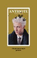 antidote ∘ dramione by arctcnegbourhood