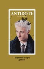 ANTIDOTE ✞ DRAMIONE [✓] by versacemalfoi