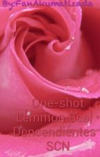 One-shot Lemmon Beal • Dencendientes • SCN by JocyLaPinguino