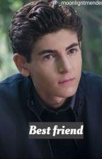 Best friend |b.w.| by _moonlightmendes