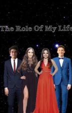 The Role Of My Life/Aguslina,Ruggarol/ by Cinderella_2015_drea