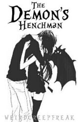 The Demon's Henchman by WeirdCreepFreak
