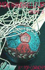 Mon Handballeur (Vol 8) by Pop-Corn0910