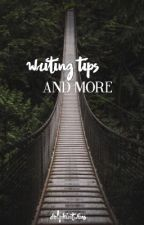 Writing Tips & More  by -dolphintwins