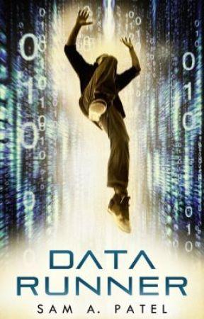 Data Runner by samapatel