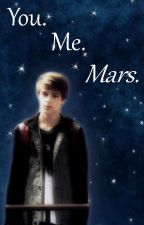Farkle x Reader - You. Me. Mars ♥ by SilencedPhan