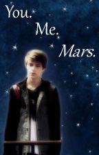 Farkle x Reader - You. Me. Mars ♥ by SilencedPhan