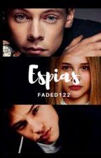 Espías [zodiaco] by barquitos_de_papel