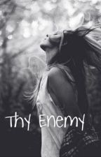 Thy Enemy by Woods_Danny