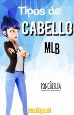 Tipos de Cabello (MLB) by ponchislia