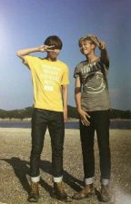 babyboy ➵ ji.kook {slow updates} by whoongy